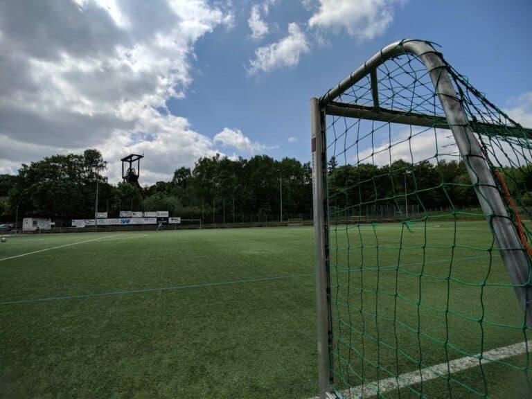 Der Sportpark Kallenberg in Bildstock
