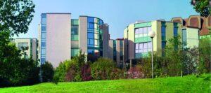 Sulzbach Clinic | Image: Knappschaftsklinikum Saar GmbH