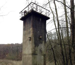 Mönch am Saufangweiher | Bild: Dr. Horst-Henning Jank