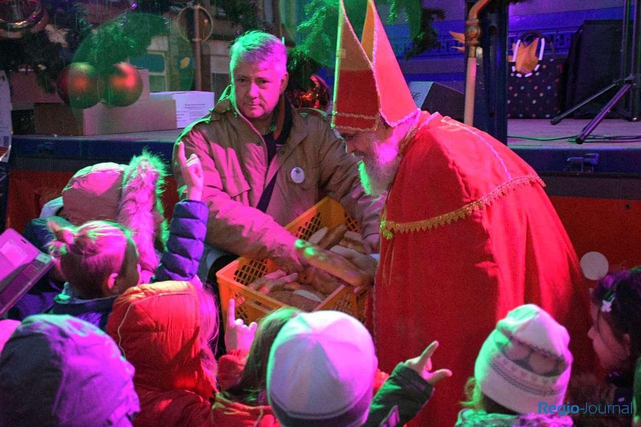 9. Friedrichsthal-Bildstocker Weihnachtsmarkt 2018