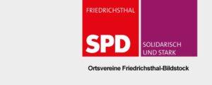 SPD Ortsvereine Friedrichsthal Bildstock