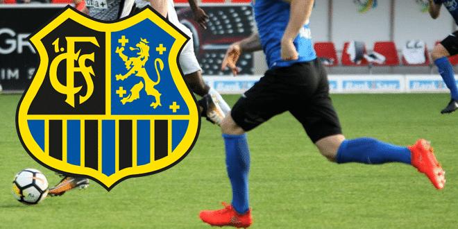 Nachrichten vom 1. FC Saarbrücken
