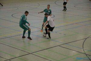 Volksbank Turnier DJK Bildstock - Zwischenrunde