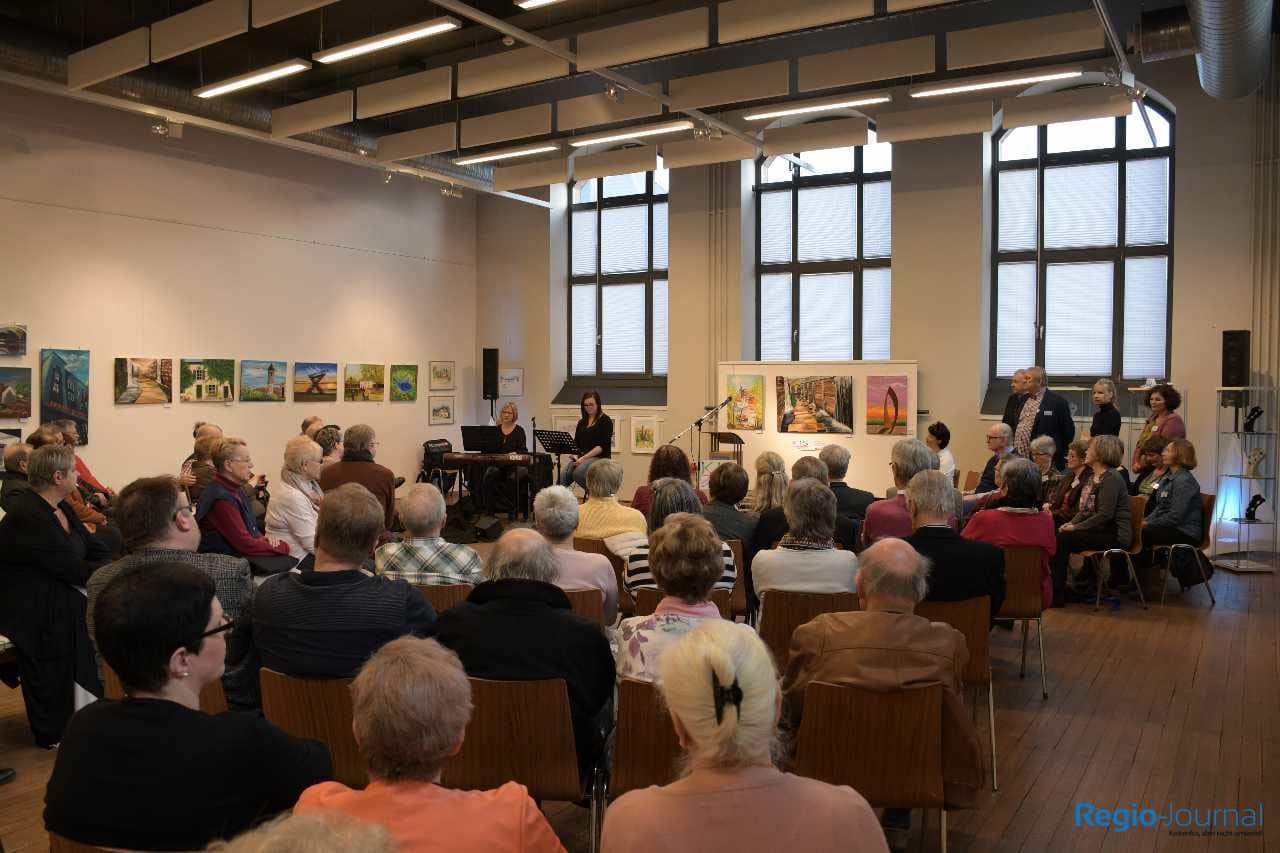 KIS Sulzbach Jahresausstellung