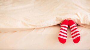 Dormir bien es importante, ¡no solo en edad escolar!