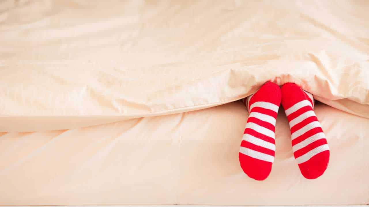Guter Schlaf ist wichtig, nicht nur im Schulalter!
