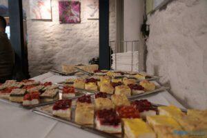 Spätwerke Ausstellung AWO Sulzbach