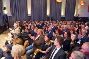 Deutsch-Französischer Chanson- und Liedermacherpreis 2019