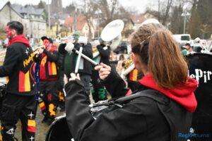 Karnevalsumzug Friedrichsthal 2019