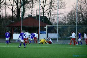 SV Hellas 05 Bildstock - SV Bliesmengen-Bolchen