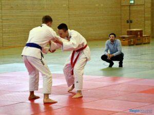Saarländische Meisterschaften 2019 Fighting, Duo & NeWaza