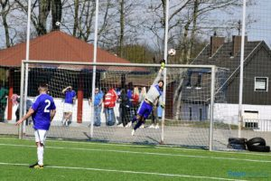 Hellas 05 Bildstock II - Borussia Spiesen II