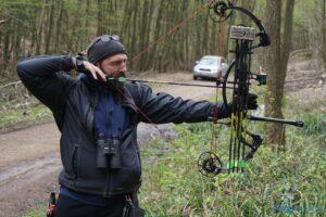 16. DJK Bildstock 3D-Blattschuss-Turnier