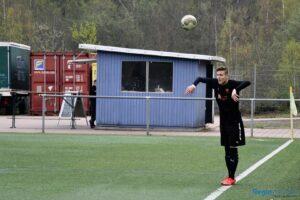 DJK Bildstock - SV Heckendalheim