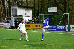 Verbandsliga Nord-Ost: Hellas 05 Bildstock - SG Marpingen-Urexweiler
