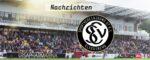 Aktuelle Nachrichten von der SV Elversberg   Bild: SV 07 Elversberg