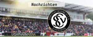 Dernières nouvelles de SV Elversberg | Photo: SV 07 Elversberg
