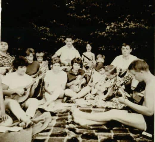 1964 - Wenzelwiesfest