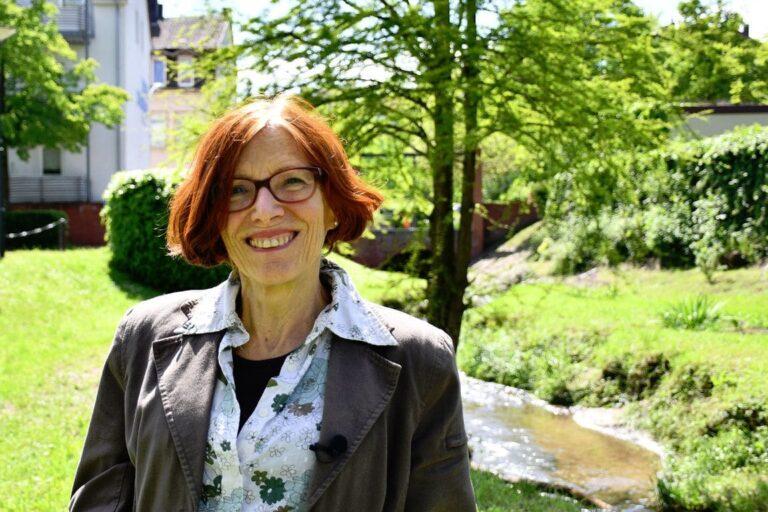 Barbara Klein-Braun
