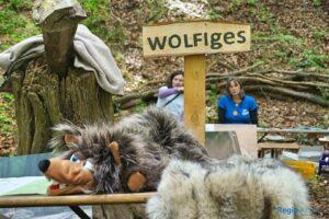 2. Waldwerkstatt in Sulzbach