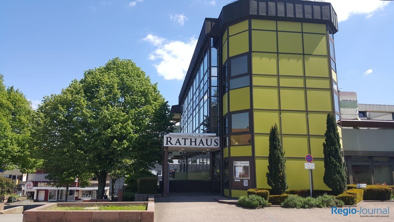 Rathaus Quierschied