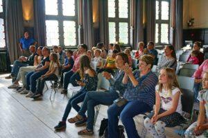 Tag der jungen Stimmen 2019 Sulzbach