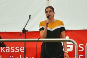 45. Sommerfest St. Anna Neuweiler - Tag 2