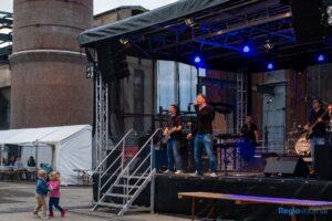 Dorffest Landsweiler-Reden 2019