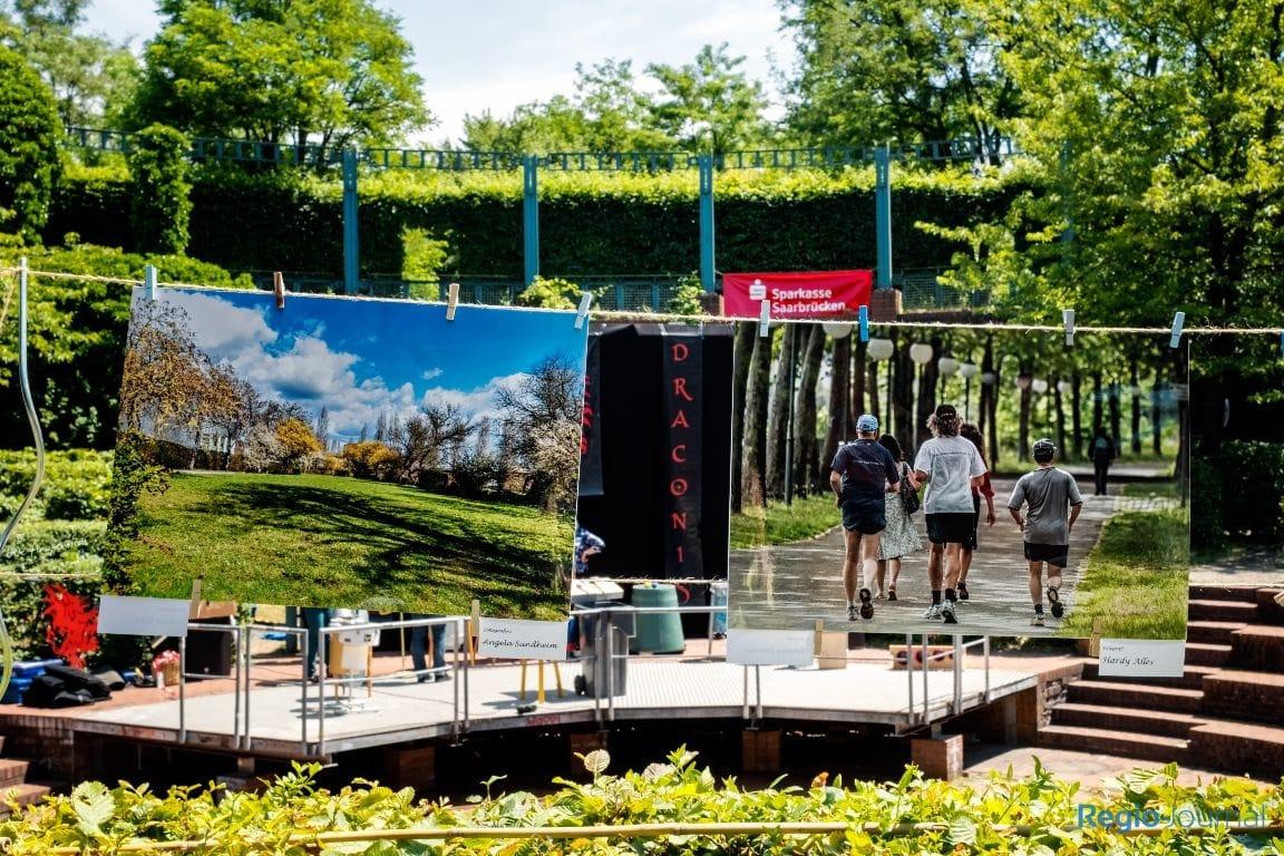 30 Jahre Bürgerpark Saarbrücken