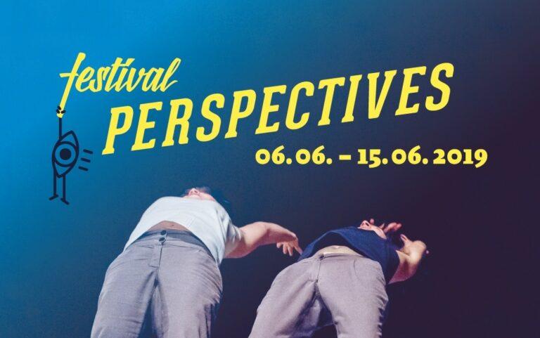 Das Festival Perspectives