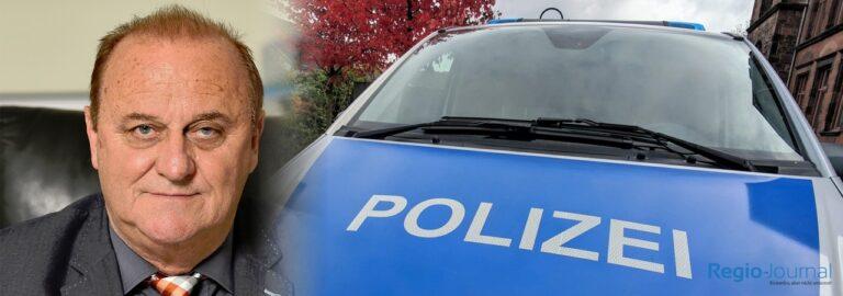 Bouillon vs. Polizei