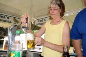 33. Parkfest mit Jungtierschau Altenwald