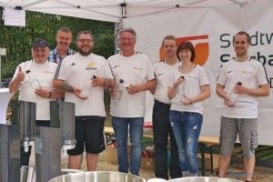 Gudd Gess Tour 2019 Sulzbach
