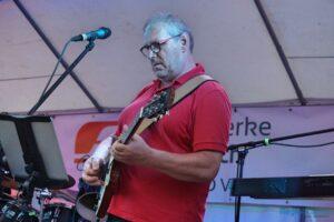 Sulzbacher Musiksommer - Peter Miller Band