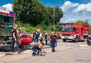 Tage der offenen Tür Feuerwehr LB III Altenwald