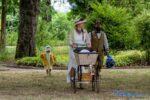 2. Steampunk-Picknick in Bexbach