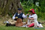 2. Steampunk-Picknick in Bexbach