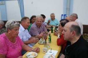 Familientag RBSV