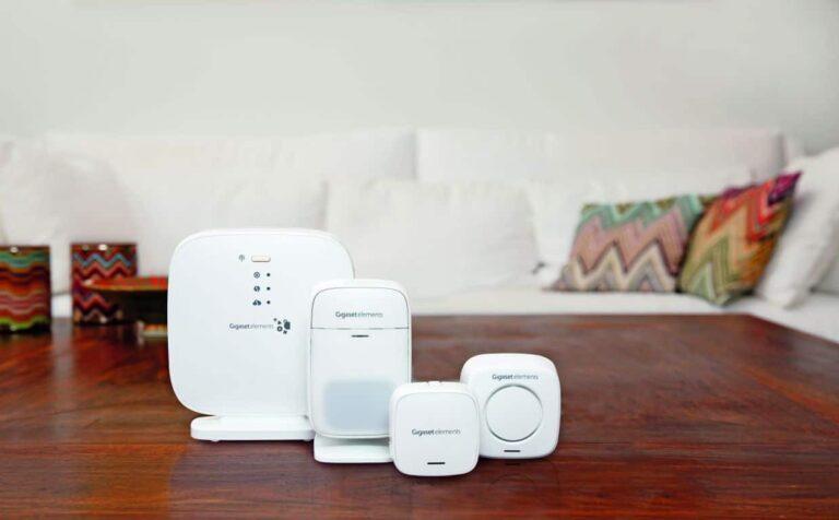 Gigaset Smart Home Set