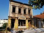 Wohnhausbrand Sulzbach