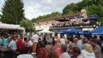 Sulzbacher Musiksommer - Kevin Alamba & The Dynamix