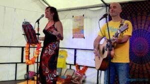 Sulzbacher Musiksommer - 09.08.2019 - Eric Maas & Eloise