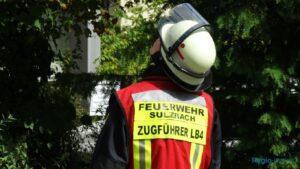 Tage der Feuerwehr Neuweiler