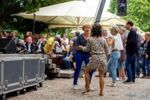 Sonntags ans Schloss, Moi et les Autres 28.07.2019