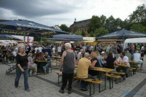 Glashüttenfest Friedrichsthal 09.08.2019
