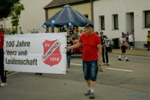 21. Ruhbachtalfest 2019