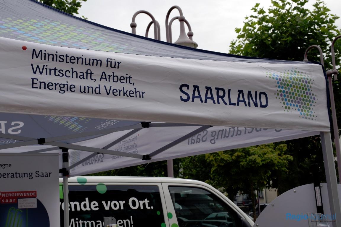 Tag der Energie Friedrichsthal