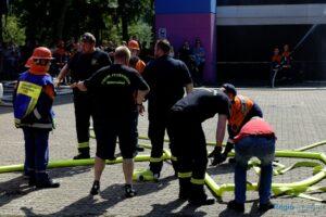 Schauübung Jugendfeuerwehr Friedrichsthal