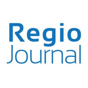 Regio Journal Logo