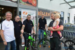 Saarland full of energy